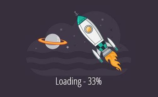 网站建设打开速度